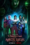 A Babysitter's Guide to Monster Hunting (2020) english subtitles