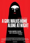 A Girl Walks Home Alone at Night (2014) online full free with english subtitles