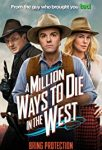 A Million Ways to Die in the West (2014) free online english subtitles
