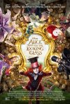 Alice Through the Looking Glass (2016) full free online with english subtitles