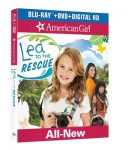 An American Girl: Lea to the Rescue (2016) english subtitles