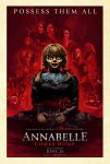 Annabelle Comes Home (2019) full online free with english subtitles