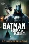 Batman: Gotham by Gaslight (2018) online free with english subtitles