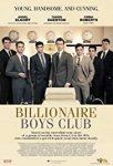 Billionaire Boys Club (2018) english subtitles