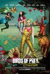 Birds of Prey: And the Fantabulous Emancipation of One Harley Quinn (2020) full online free with english subtitles