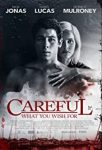 Careful What You Wish For (2015) online free with english subtitles