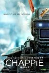 Chappie (2015) English Subtitles