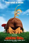 Chicken Little (2005) full online free with english subtitles
