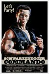 Commando (1985) free online full with english subtitles