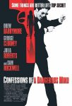 Confessions of a Dangerous Mind (2002) full free online with english subtitles