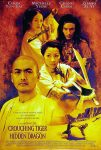 Crouching Tiger Hidden Dragon (2000) full free online with english subtitles