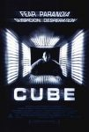 Cube (1997) free online full with english subtitles