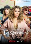 Desperados (2020) english subtitles