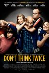Don't Think Twice (2016) free online full with english subtitles