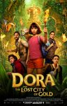 Dora and the Lost City of Gold (2019) free full online with english subtitles