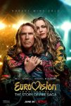 Eurovision Song Contest: The Story of Fire Saga (2020) english subtitles