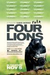 Four Lions (2010) online full free with english subtitles