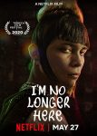 I'm No Longer Here (2019) full free online with english subtitles