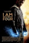 I Am Number Four (2011) free online full with english subtitles