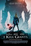 I Kill Giants (2017) online free full with english subtitles