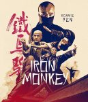 Iron Monkey (1993) online free full with english subtitles