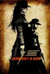 Jane Got a Gun (2015) full online free with english subtitles