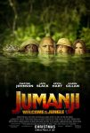 Jumanji: Welcome to the Jungle (2017) full free online with english subtitles
