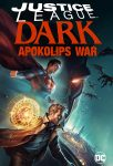 Justice League Dark: Apokolips War (2020) full online free with english subtitles