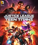 Justice League vs. Teen Titans (2016) full online free with english subtitles