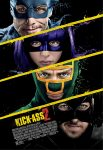 Kick-Ass 2 2013 full movie online English Subtitles