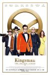 Kingsman: The Golden Circle (2017) full free online with english subtitles