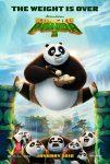 Kung Fu Panda 3 (2016) Online With English Subtitles