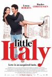 Little Italy (2018) full free online with english subtitles