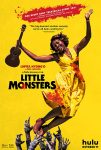 Little Monsters (2019) full free online with english subtitles