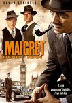 Maigret's Dead Man (2016) full free online english subtitles