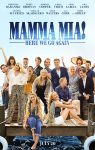 Mamma Mia! Here We Go Again (2018) full free online with english subtitles