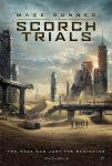 Maze Runner The Scorch Trials 2015 English Subtitles
