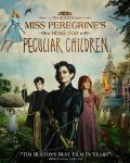 Miss Peregrine's Home for Peculiar Children (2016) full online free with english subtitles
