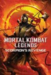 Mortal Kombat Legends: Scorpion's Revenge (2020) english subtitles