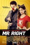 Mr. Right (2015) full online free with english subtitles