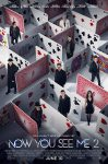 Now You See Me 2 (2016) English Subtitles