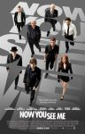 Now You See Me (2013) English Subtitles