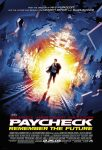 Paycheck (2003) free full online with english subtitles