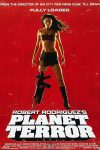 Planet Terror (2007) online free full with english subtitles