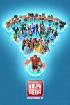 Ralph Breaks the Internet (2018) full online free with english subtitles