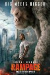 Rampage 2018 full free online with English Subtitles