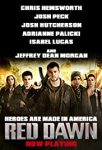 Red Dawn (2012) free online with english subtitles