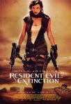 Resident Evil: Extinction (2007) online free full with english subtitles