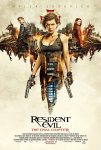 Resident Evil: The Final Chapter (2016) online free full with english subtitles