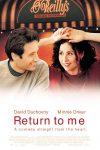 Return to Me (2000) full free online english subtitles